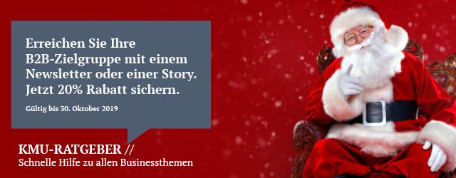 Weihnachtszeit ist Bescherungszeit – doch das richtige Präsent will wohl überlegt sein.