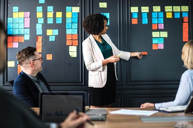 Chancen und Herausforderungen für KMU im 2019
