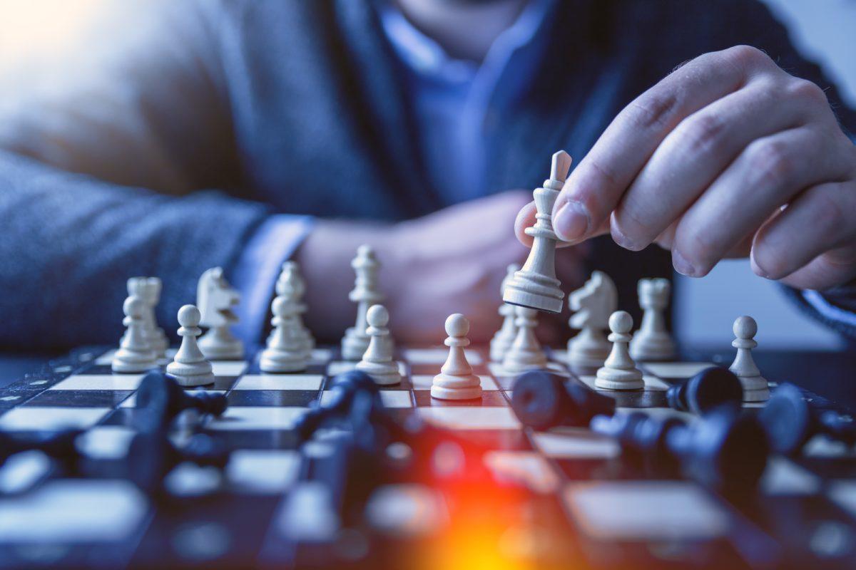 Die Unternehmensstrategie planen – Tipps & Tools