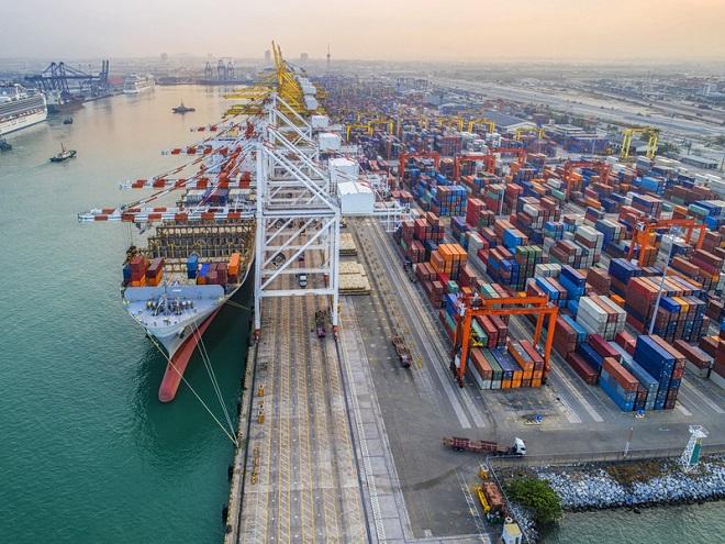 Risiken im Import-/Export-Geschäft