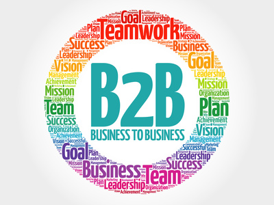 Effizientes B2B-Marketing mit Business-Class