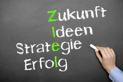 Strategie planen