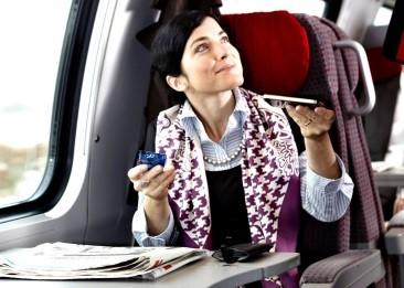 Reisen Sie flexibel mit ÖV-Abos