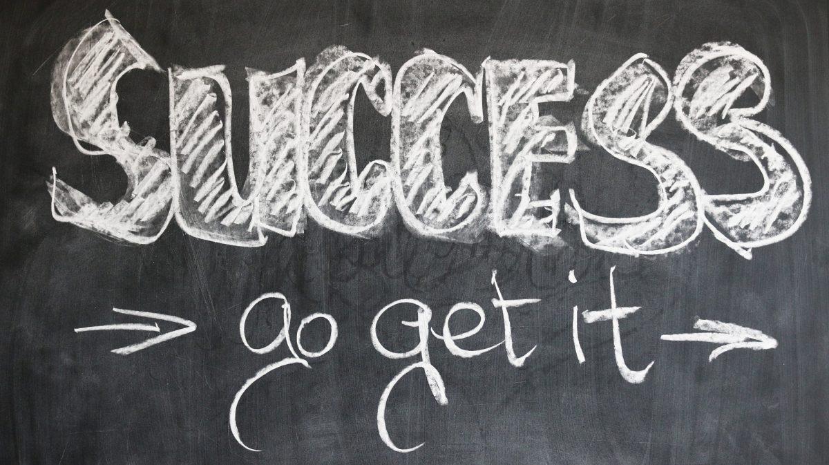 Vom Start-up zum erfolgreichen Jungunternehmen