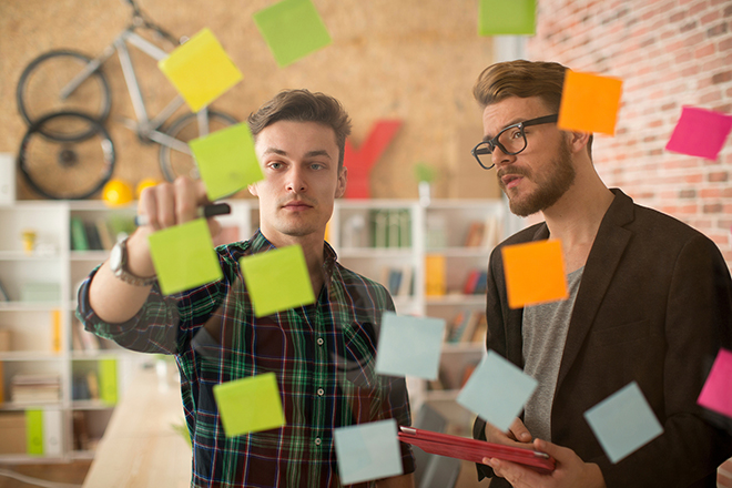 Bei der Firmengründung unbedingt Experten hinzuziehen