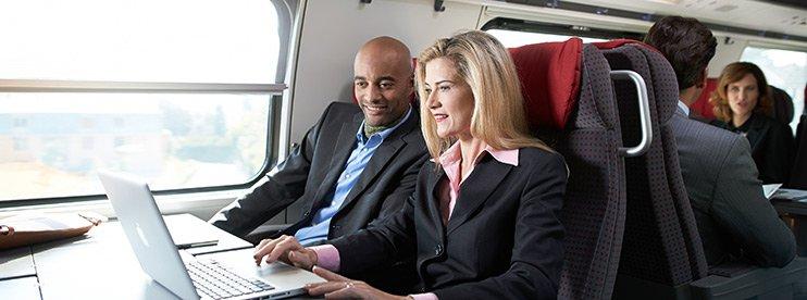 SBB Businesstravel – das Online-Portal für Geschäftskunden