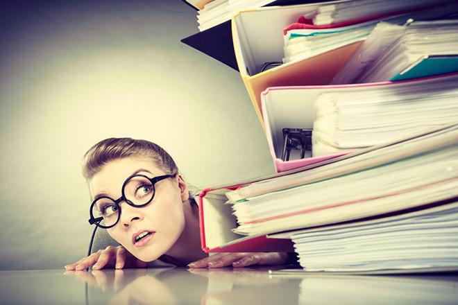 Steuern, Buchhaltung und Löhne – KMU Tipps für einen effizienten Jahresbeginn
