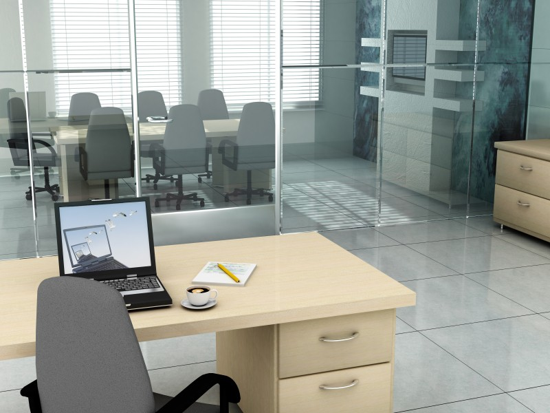 Dieses Mobiliar benötigen Sie im Büro