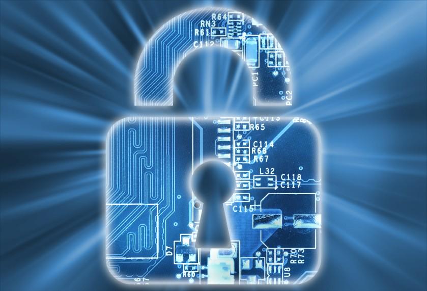Vorkehrungen für die IT-Sicherheit