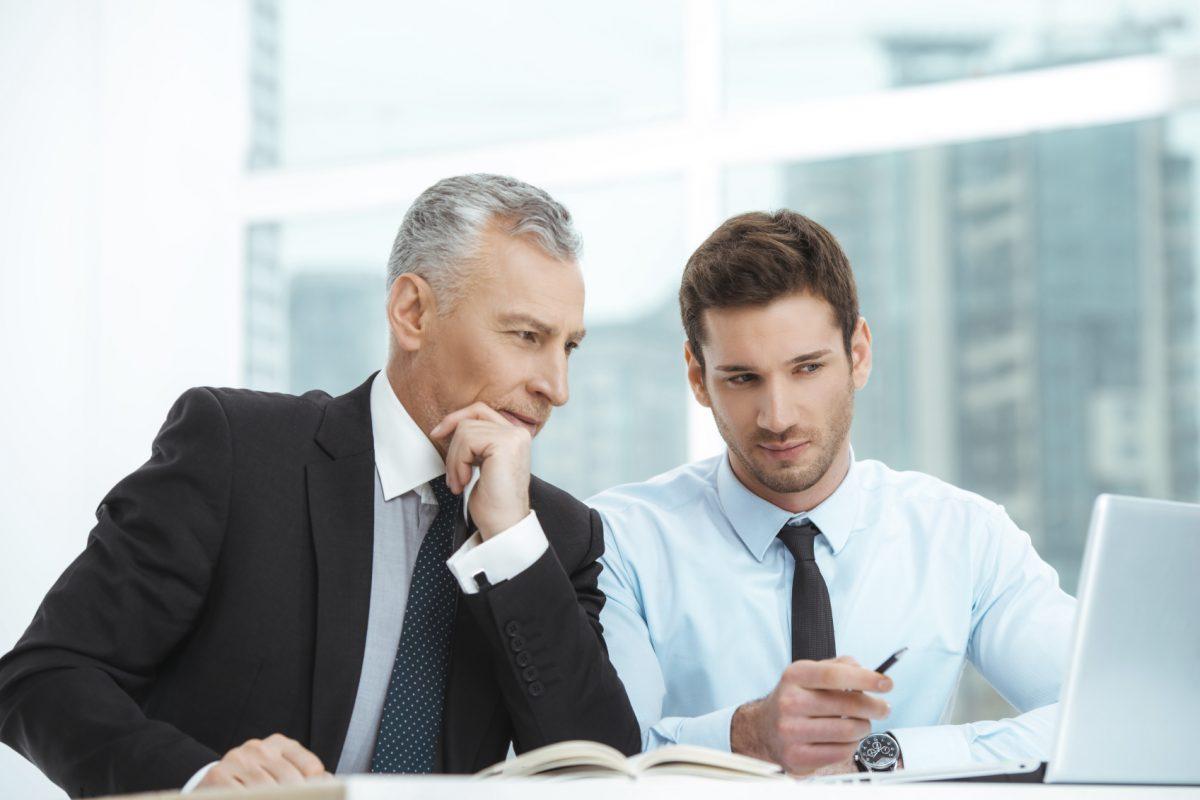 Unternehmensnachfolge – worauf es bei der Auswahl eines Beraters ankommt Die Auswahl des richtigen Beraters im Prozess der Unternehmensnachfolge kann Match entscheidend sein. Dr. Michael Kuipers weiss, worauf es ankommt.