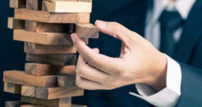 Wer die Bonität prüft, senkt das Risiko für Zahlungsausfälle