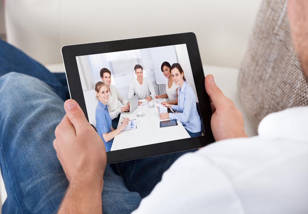 Virtuelle Teams führen