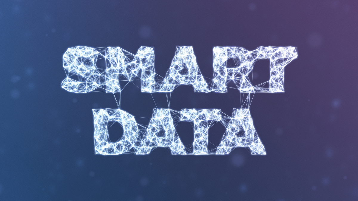 Smart Data ist das neue Big Data