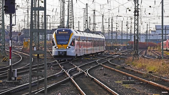 Stadler Rail – ein Unternehmen mit Seltenheitswert