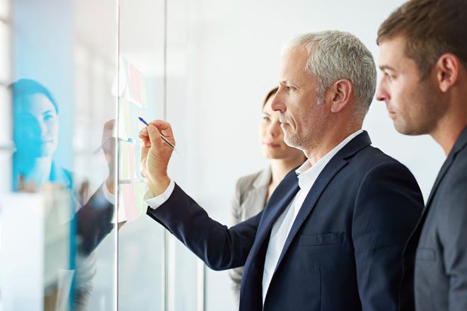 Sieben Tipps, wie Sie als Arbeitgeber punkten
