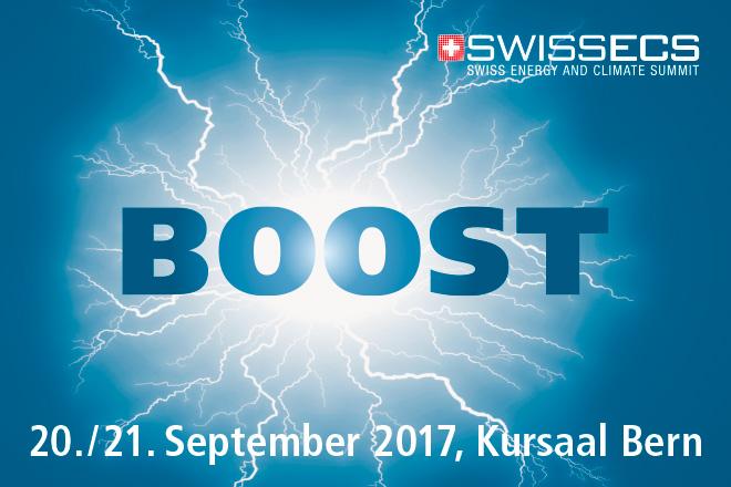 SwissECS 2017 mit Top-Keynote Ban Ki-moon