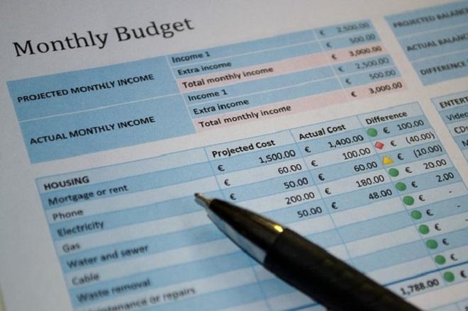 So gelingt eine realistische Budgetierung