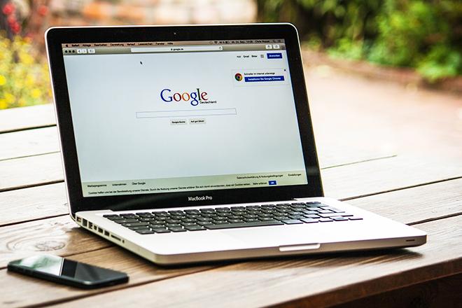 Sieben Tipps, wie Ihre Firma über Google garantiert gefunden wird