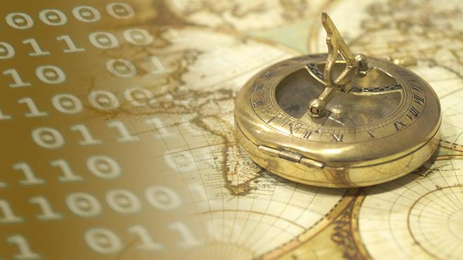 Was hat Digitalisierung mit Kolumbus zu tun?