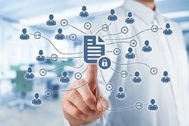 Digitale Archivierung – ein wichtiges Element zur Effizienzsteigerung