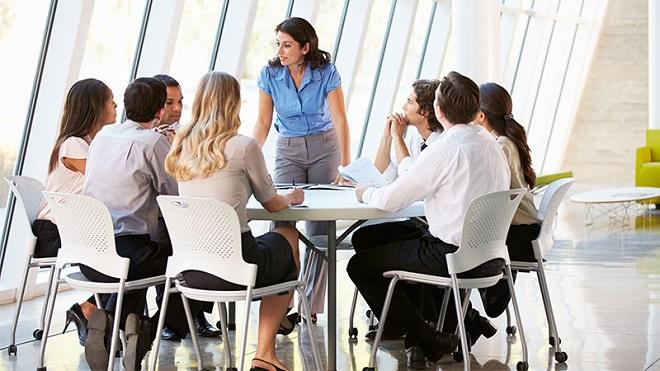 Kommunikation ist die Mutter des Erfolgs