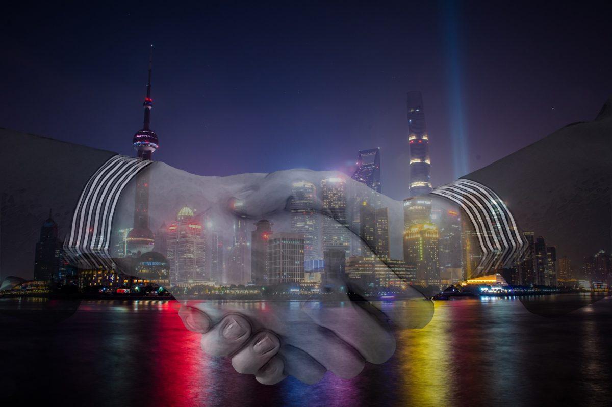 Trends Chinesisch-Schweizerischer M&A-Deals