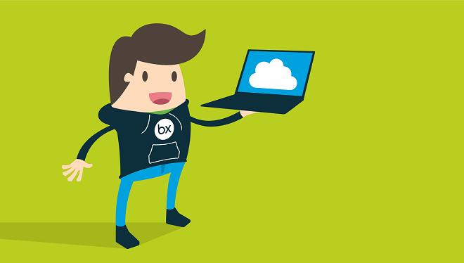 Cloud im Büroalltag – und wie Sie davon profitieren