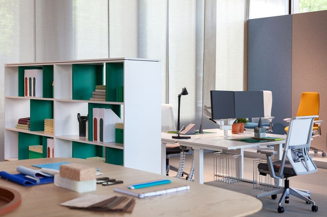 So optimieren Sie Ihre Büroräume