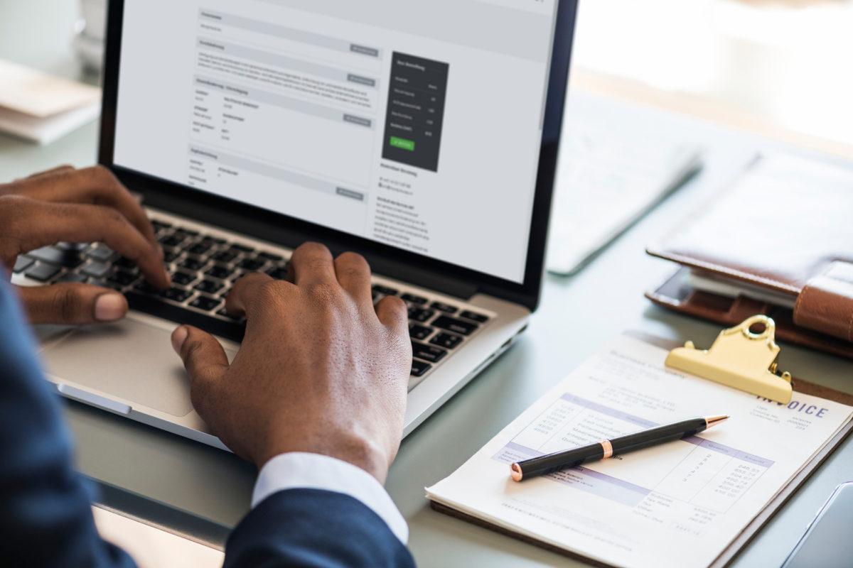 Wann muss man den Eintrag im Handelsregister aktualisieren?