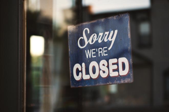 Firmenliquidation: Wie muss man vorgehen?