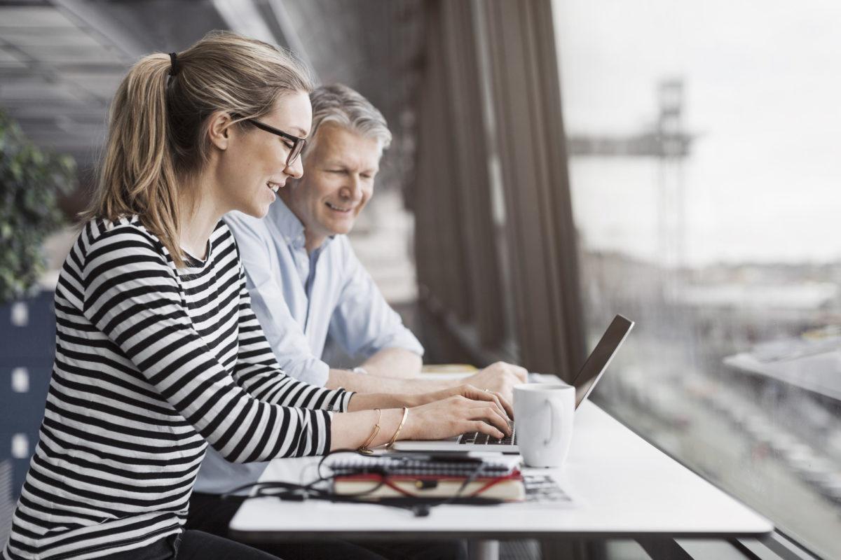 Die grössten Geschäftsrisiken für KMU