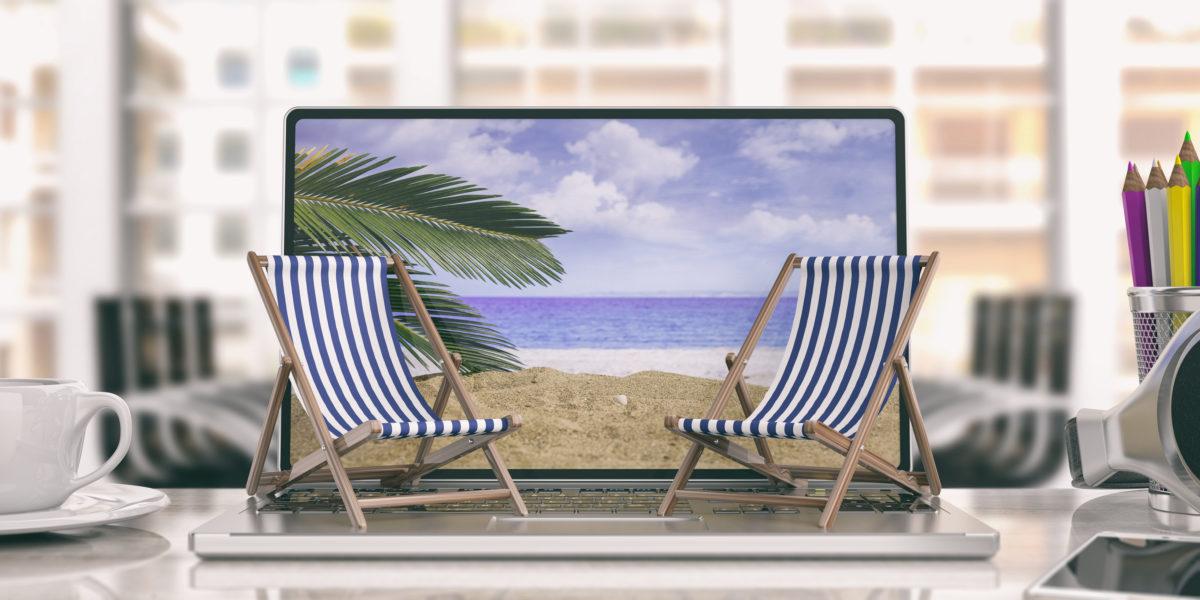 Ferien: Tipps für einen smarten Start in den verdienten Urlaub
