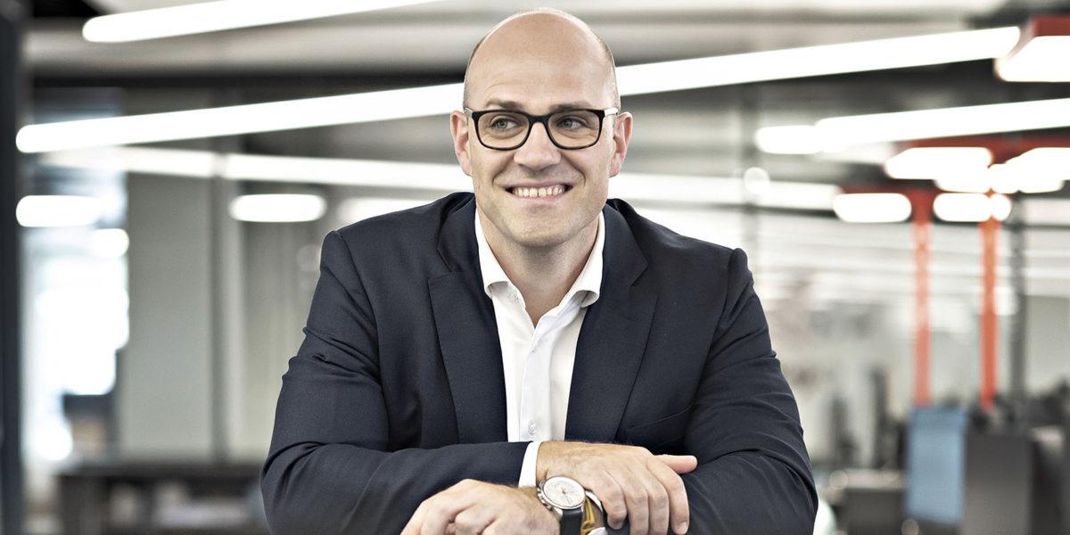 «KMU und Start-ups brauchen effiziente Lösungen»