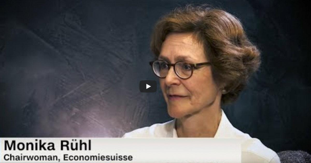 «Das Rahmenabkommen bringt der Schweiz viele Vorteile»