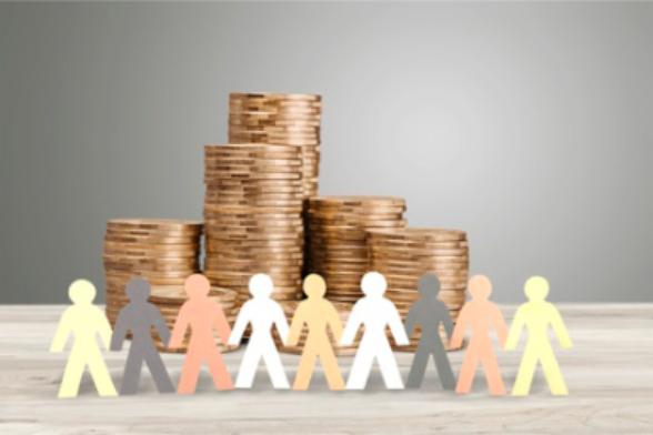 Kapitalbeschaffung durch Crowdfunding