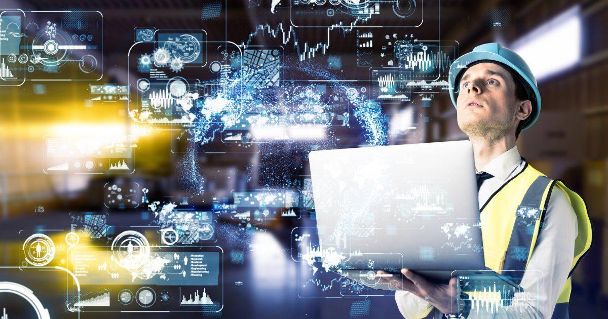 Mehr Jobs dank Digitalisierung