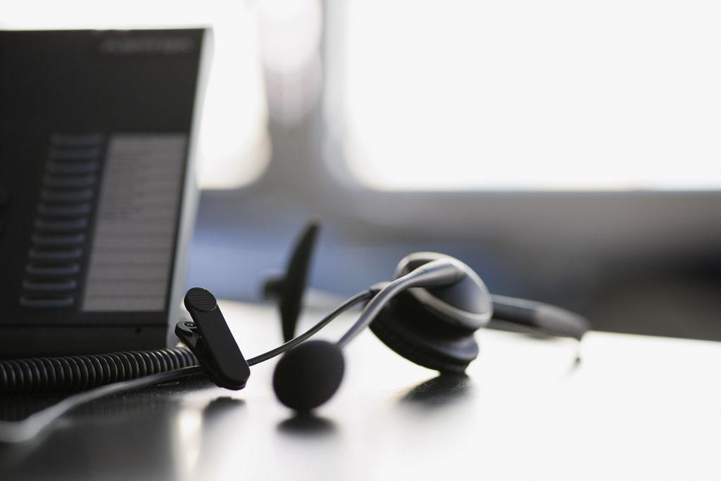 Schutz für das Büro oder die Praxis