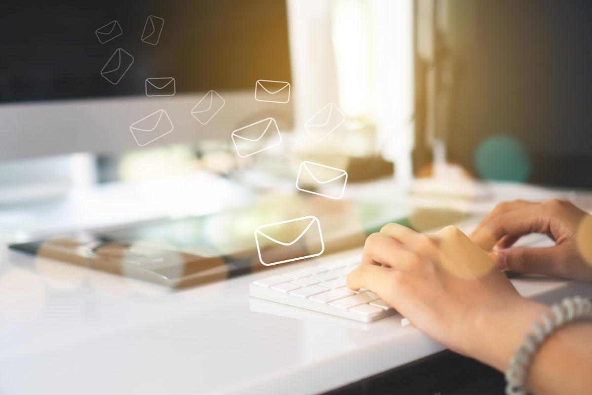 Anmeldung KMU-Ratgeber Newsletter