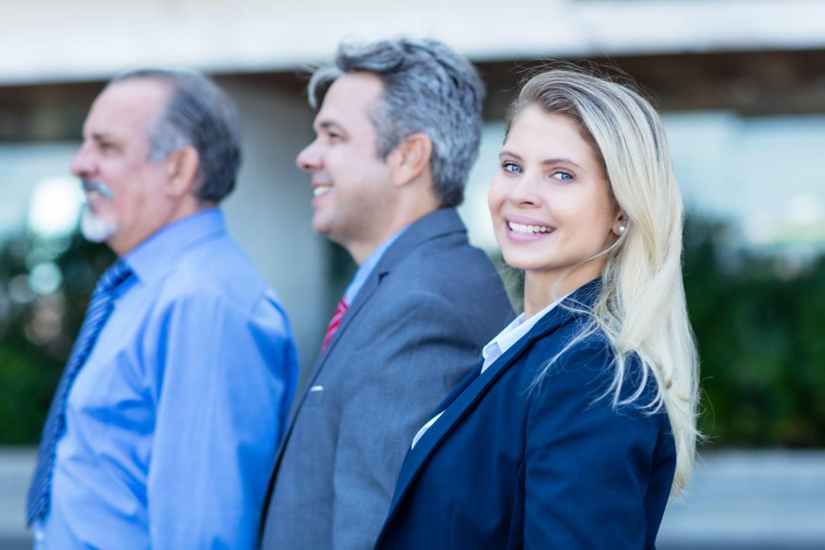 Last oder Lust? Generationswechsel in Familienunternehmen