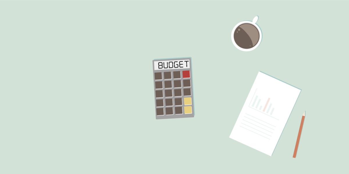 Wie viel Kapital benötigt ein Start-up?