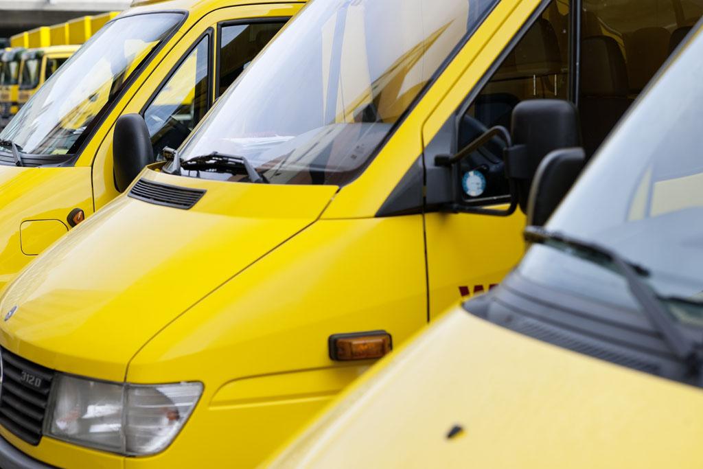 Individuelle Lösungen für Firmenwagen