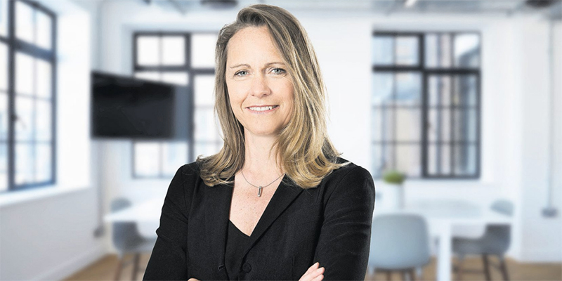 33 Fragen an Sonja Meindl, Country-Manager Check Point Software