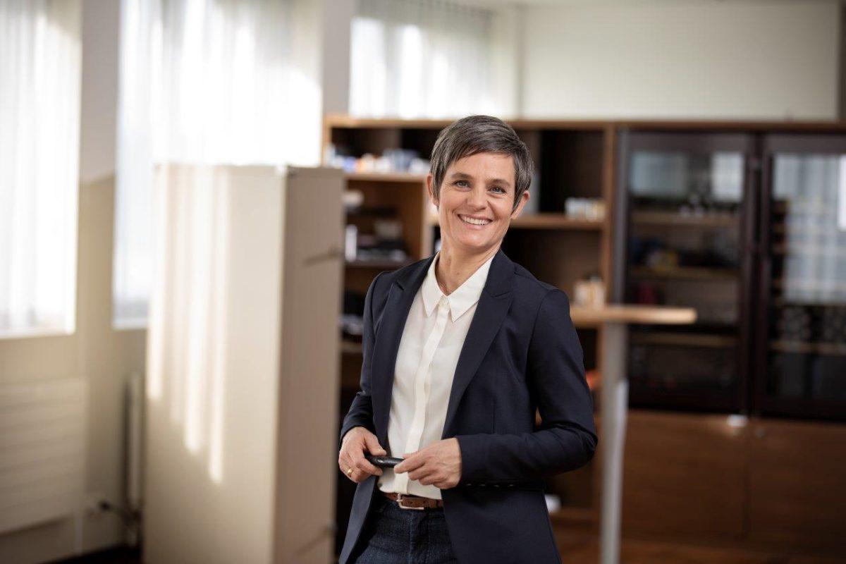 «Die Schweizer KMU sind sehr Weiterbildungs-affin»