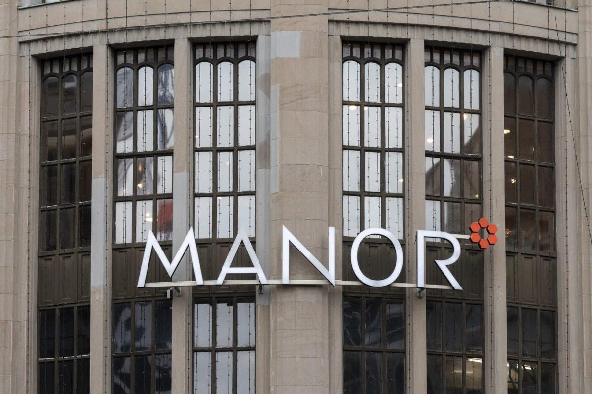 Manor baut ab, Globus steht zum Verkauf – welche Zukunft haben Warenhäuser?