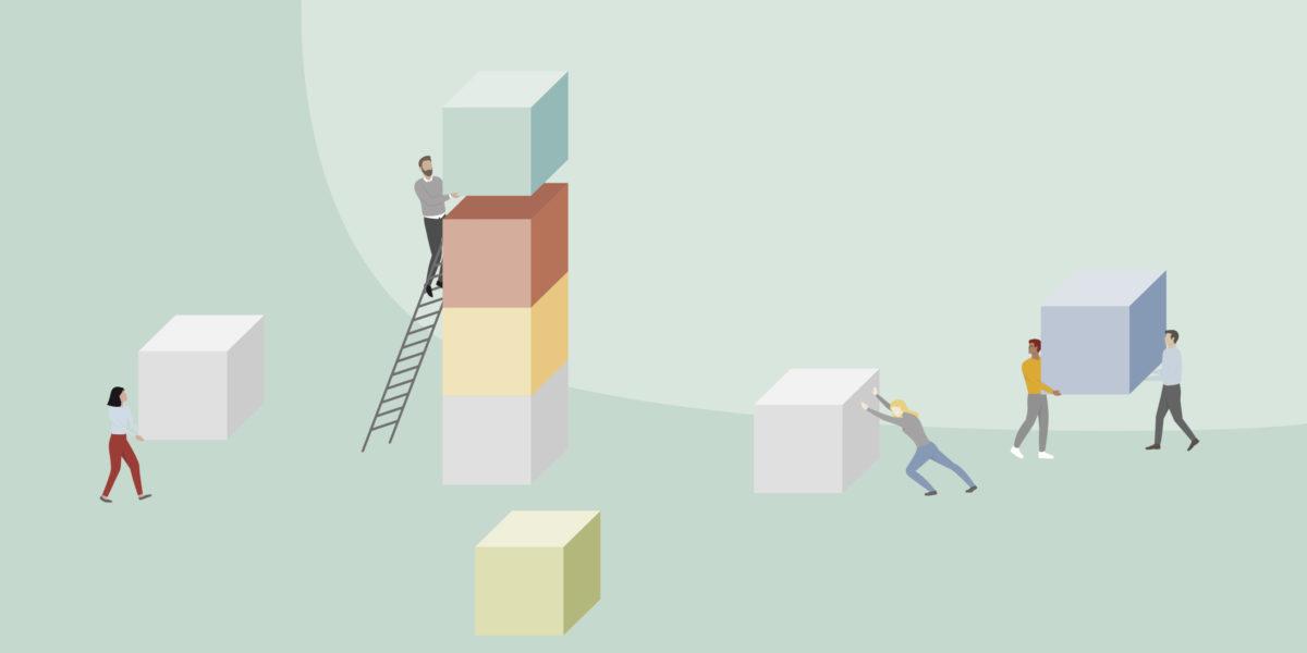 Bausteine der Währungsabsicherung für KMU