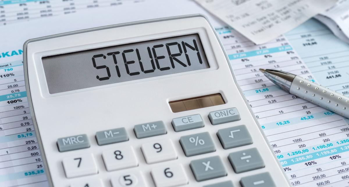 Steuertipps für KMU