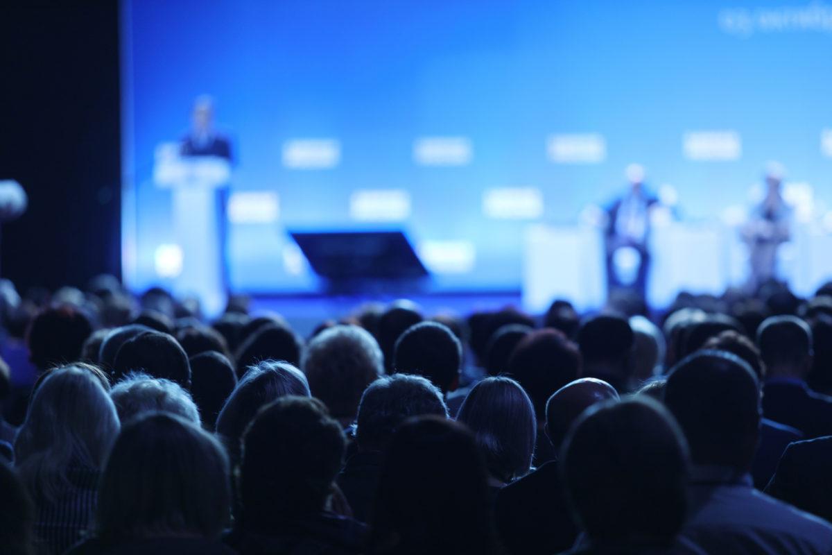 Die Generalversammlung: Hauptbühne oder Nebenschauplatz?