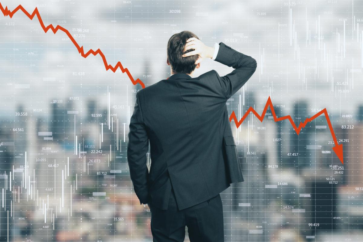 Experten befürchten weltweite Rezession