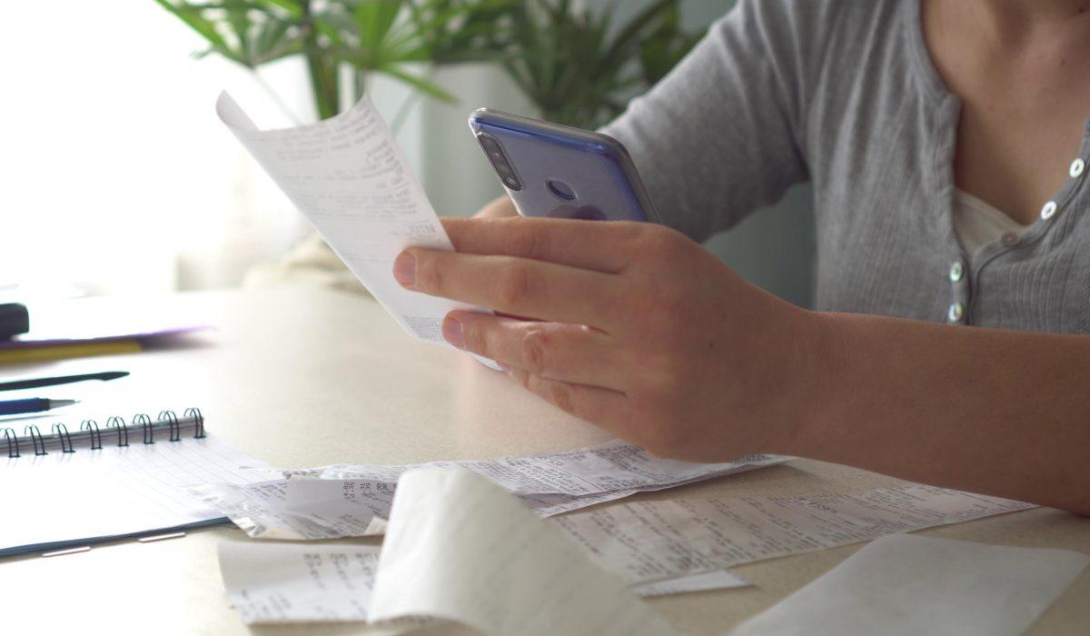 QR-Rechnungen: Im Zahlungsverkehr hat eine neue Ära begonnen