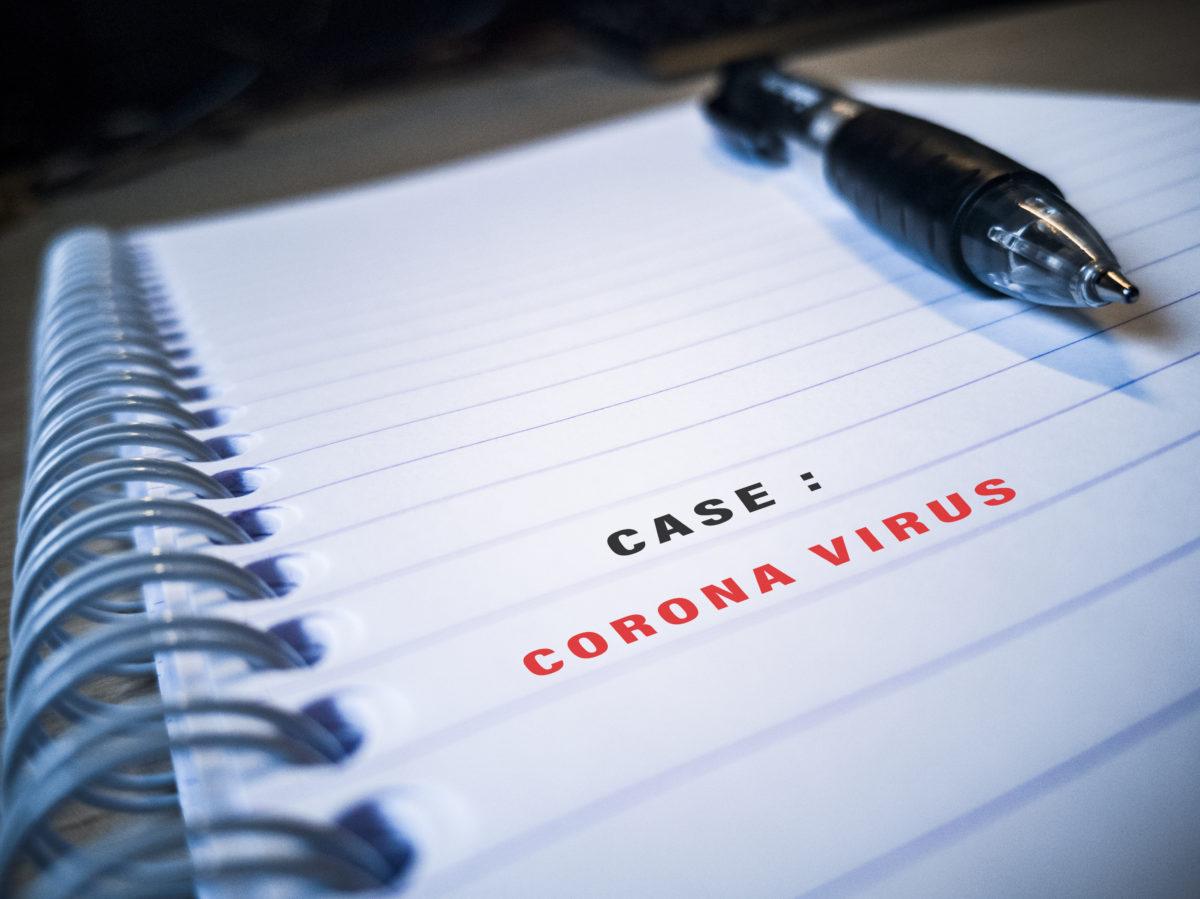 Das Coronavirus uns seine Folgen